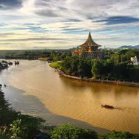 11 daagse groepsrondreis Buitengewoon Borneo