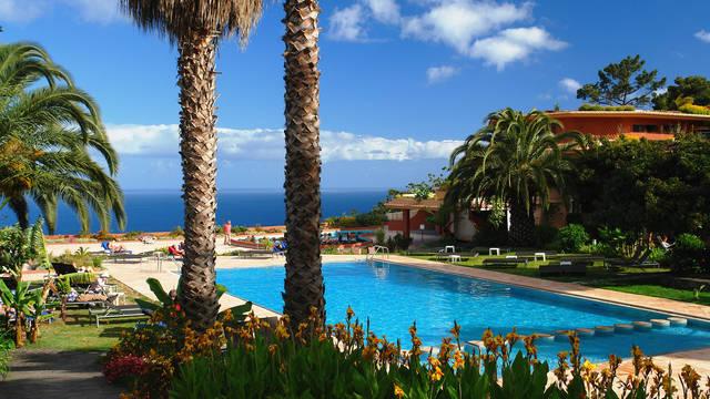 Zwembad Appartementen Quinta Splendida