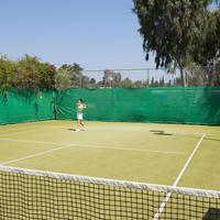 Kontokali Bay Resort & Spa - Tennisbaan