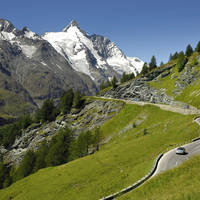 10-daagse Busreis, Mallnitz Karinthië En Hohe Tauern te Mallnitz