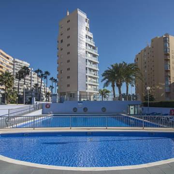 Zwembad Appartementen Hipocampos
