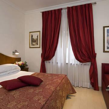 Kamer Hotel De Petris
