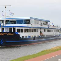 6-daagse riviercruise met mps Azolla en mps Salvinia Noord-Nederland