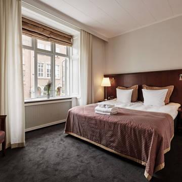 Kamer Hotel Ascot