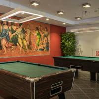 BIO Suites Hotel Rethymnon - Pooltafel