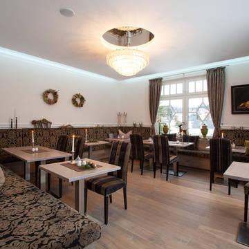 Restaurant Hotel Nuhnetal