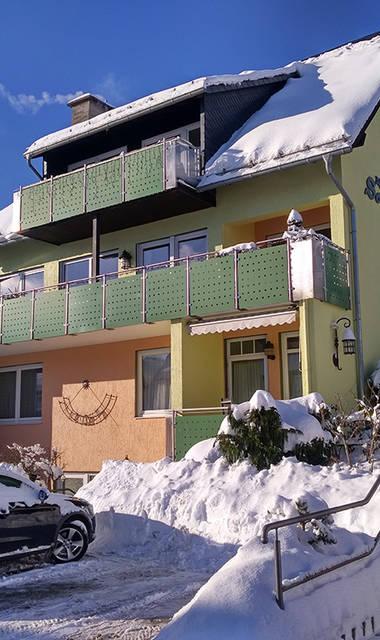 Appartementen Sonnenuhr thumbnail