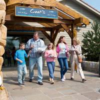 Seton Sands Vakantiepark