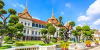 15-daagse groepsrondreis - inclusief vliegreis Klassiek Thailand - 15 dagen - vanaf november 2016