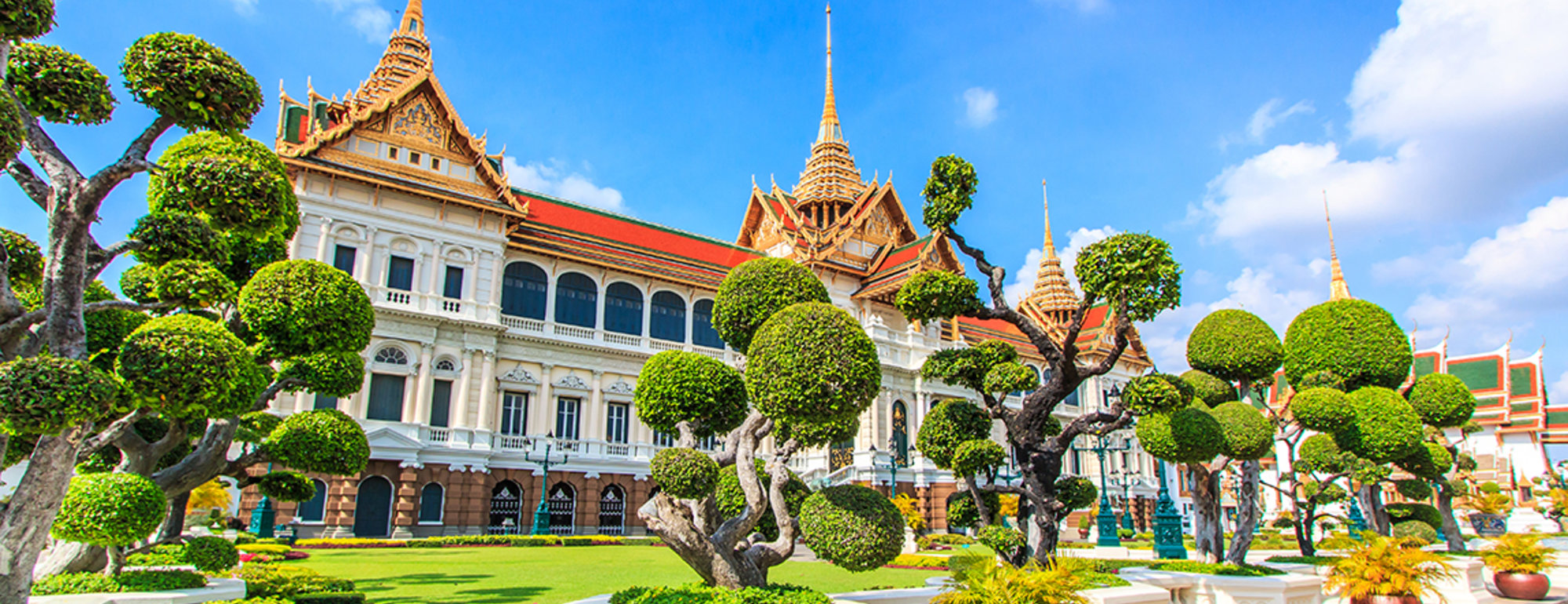 Royal Grand Palace