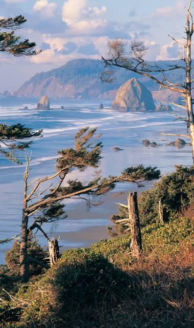 15-daagse autorondreis Oregon Original