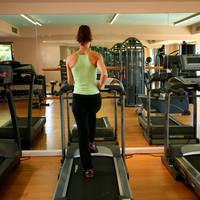 Kontokali Bay Resort & Spa - Fitness