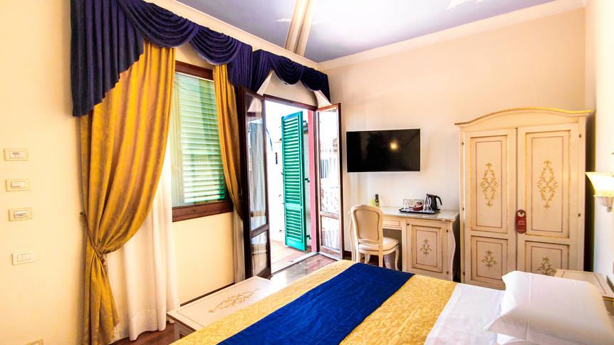 Kamer Hotel Porta Faenza