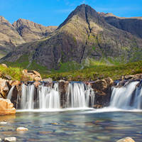 Isle of Skye - Fairy Pools