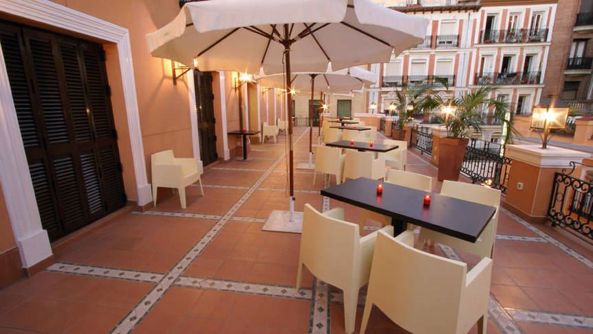 Terras Hotel Victoria 4