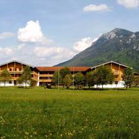 Autovakantie Appartementen Chiemgau (Familieaanbieding) in Inzell (Bayern, Duitsland)