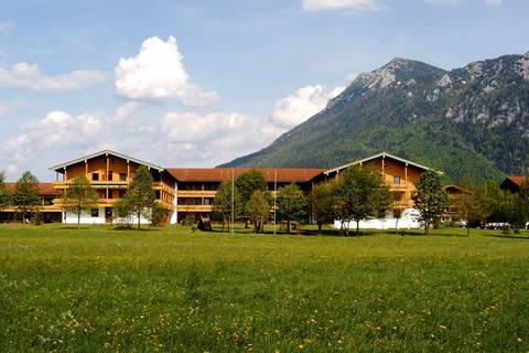 Korting vakantie Beierse Alpen 🚗️Appartementen Chiemgau (Familieaanbieding)
