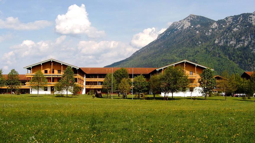 Accommodatie Appartementen Chiemgau (Familieaanbieding)