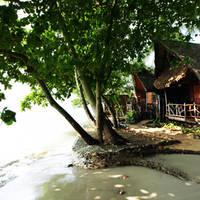 thailand koh chang banpu beach 1