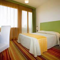 Voorbeeld 2 kamer