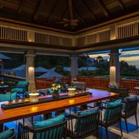 Phuket Marriott Resort & Spa - Lobby