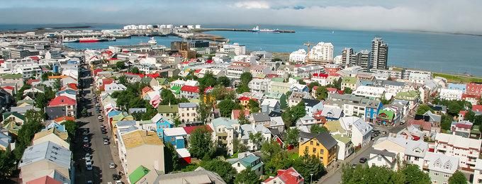 Weekend Reykjavik