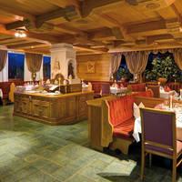 Restaurant hotel Modlinger