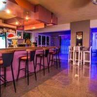 Achousa Hotel - Bar