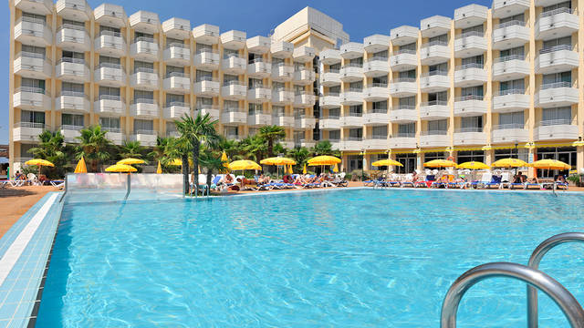 Hotel Hotel GHT Oasis Tossa & Spa