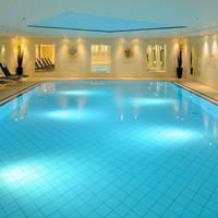 Overdekt zwembad Maritim Hotel Königswinter