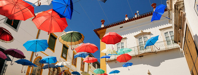 Individuele rondreizen Portugal