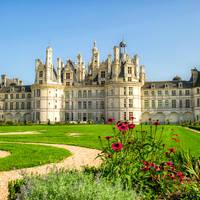Camping Camping Chateau des Marais in Muides-sur-Loire (Loire, Frankrijk)