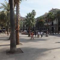 Stedentrips Hotel Barcelona House in Barcelona (Catalonië, Spanje)