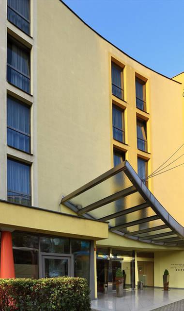 Hotel Kavalier