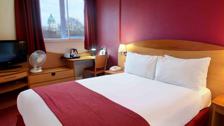 Kamer Waterloo Hub Hotel & Suites