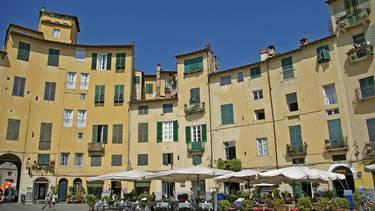Gelderland Stoelen Lucca.Klassiek Italie De Jong Intra Vakanties