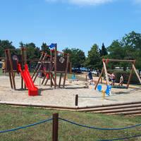 Speeltuin Park Umag