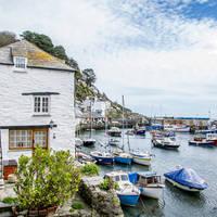 13-daagse autorondreis Devon & Cornwall