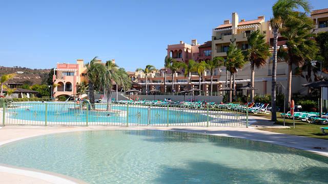Zwembad Pierre et Vacances Resort Terrazas Costa del Sol