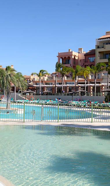Club Pierre & Vacances Terrazas Costa del Sol