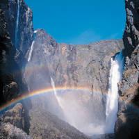 Vøringfossen waterval