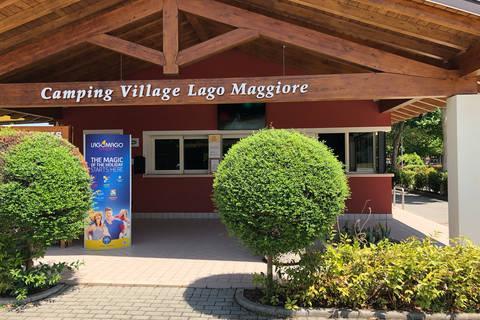 Last minute camping Lago Maggiore 🏕️Camping Village Lago Maggiore
