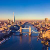 Busreizen 4-daagse busreis Bruisend Londen in Londen (Engeland, Groot-Brittannië)