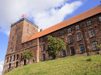 Kolding - Koldinghus kasteel
