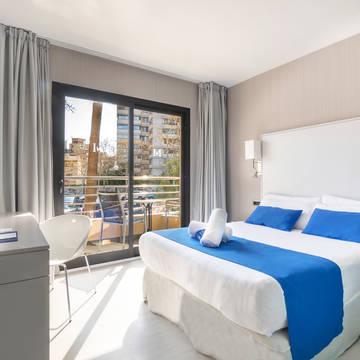 Kamer Hotel Isla Mallorca & Spa