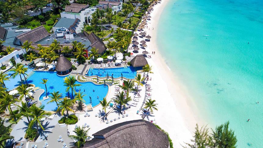 Ambre resort Ambre Resort