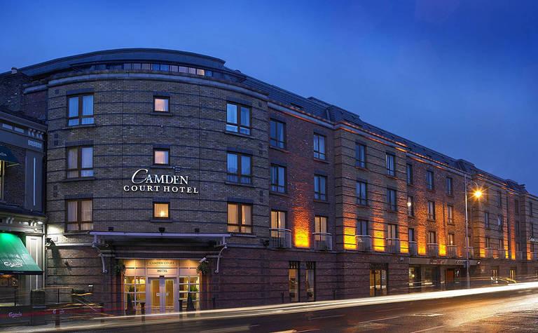 Camden Court