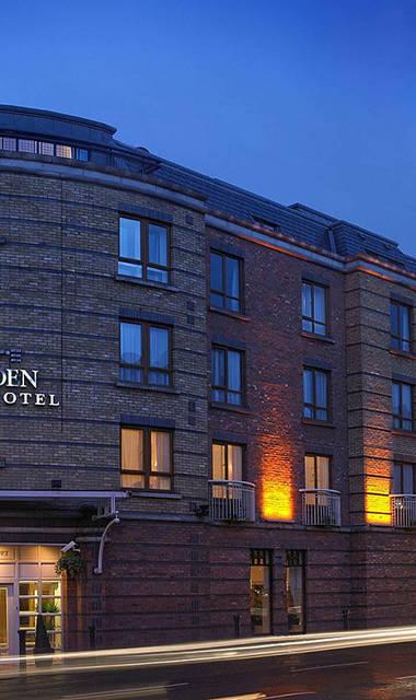 Hotel Camden Court