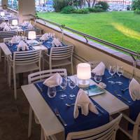 Restaurant Tahiti Suites