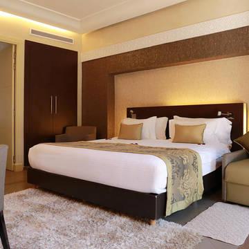 Kamer Hotel Kenzi Club Agdal Medina - All Inclusive